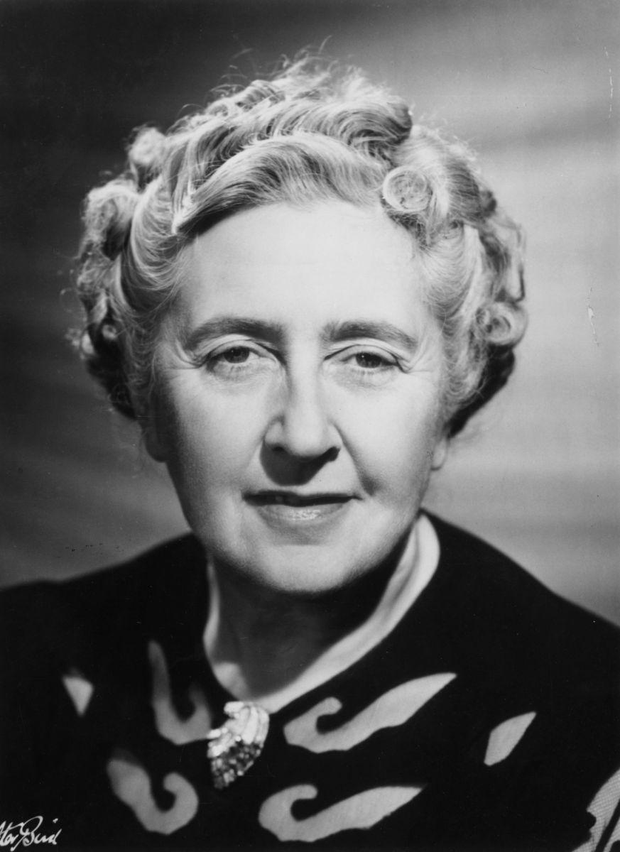 [LISTA] Livros de Agatha Christie