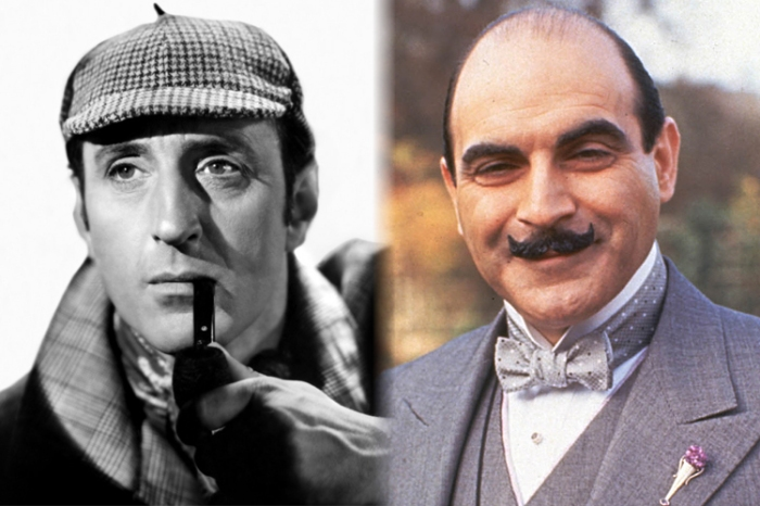 FOR ITV POIROT on ITV3 Many an actor has portrayed the sleuthing personality. ALBERT FINNEY played him in The Murder on the Orient Express and the late PETER USTINOV played him in Death on the Nile. But undoubtedly the most enduring of all has been DAVID SUCHET'S many television adaptations from 1989 to the present day. Picture Shows: DAVID SUCHET as Poirot. For more picture information please contact James Hilder on 020 7737 8972 or james.hilder@itv.com This photograph is (C) ITV Plc and can only be reproduced for editorial purposes directly in connection with the programme or event mentioned above, or ITV. Once made available by ITV Plc Picture Desk, this photograph can be reproduced once only up until the TX date and no reproduction fee will be charged. Any subsequent usage may incur a fee. This photograph must not be syndicated to any other publication or website, or permanently archived, without the express written permission of ITV Plc Picture Desk. Full Terms and conditions are available on the website www.itvpictures.com